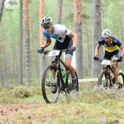 19. Jõulumäe Rattamaraton - Karl Pruuli (30)