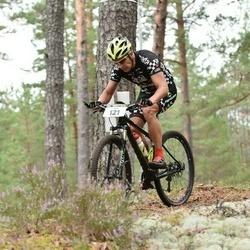 19. Jõulumäe Rattamaraton - Allan Harand (121)