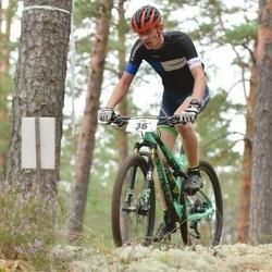 19. Jõulumäe Rattamaraton - Janek Resev (36)