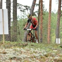 19. Jõulumäe Rattamaraton - Antti Ööbik (194)