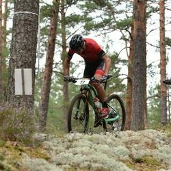 19. Jõulumäe Rattamaraton - Kaspar Rohtla (72)
