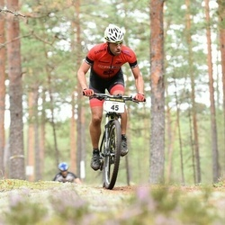 19. Jõulumäe Rattamaraton - Markus Vähi (45)