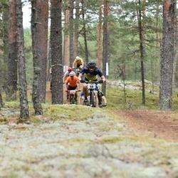 19. Jõulumäe Rattamaraton - Karli Külanurm (68)