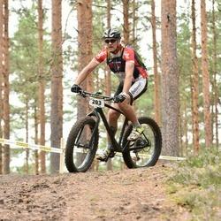 19. Jõulumäe Rattamaraton - Sander Kiil (293)