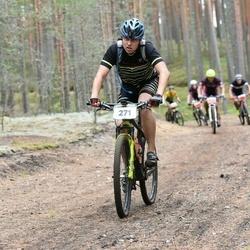 19. Jõulumäe Rattamaraton - Marek Einla (271)
