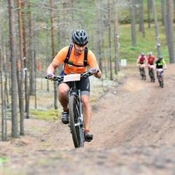 19. Jõulumäe Rattamaraton - Rene Maajärv (1084)