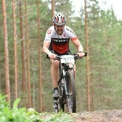 19. Jõulumäe Rattamaraton - Andreas Papp (427)