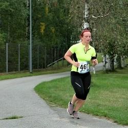 46. jooks ümber Ülemiste järve - Agnes Kullap (461)