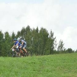 Husqvarna Eesti Olümpiakrossi karikasari VI etapp