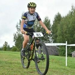 Husqvarna Eesti Olümpiakrossi karikasari VI etapp - Martin Krusemann (85)