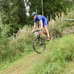 Husqvarna Eesti Olümpiakrossi karikasari VI etapp - Romet Pajur (78)