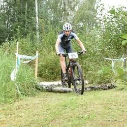 Husqvarna Eesti Olümpiakrossi karikasari VI etapp - Johann Mattias Puuorg (95)