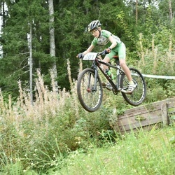 Husqvarna Eesti Olümpiakrossi karikasari VI etapp - Matthias Mõttus (201)