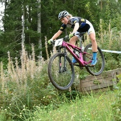 Husqvarna Eesti Olümpiakrossi karikasari VI etapp - Kätlin Kukk (7)