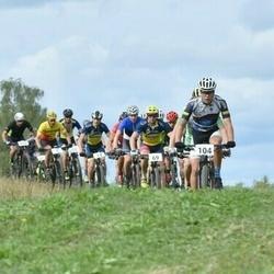 Husqvarna Eesti Olümpiakrossi karikasari VI etapp - Markus Pajur (104)