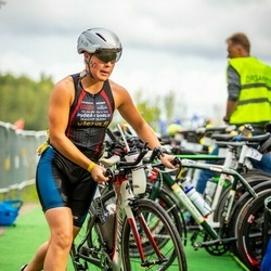Triathlon Estonia - Veera Paananen (30)