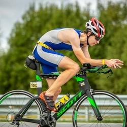 Triathlon Estonia - Konstantin Bilozor (1002)