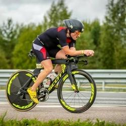Triathlon Estonia - Andre Mägi (1058)