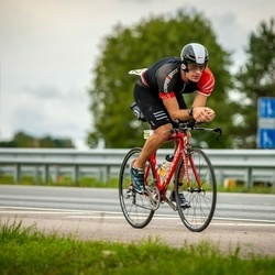 Triathlon Estonia - Janis Berzins (1042)