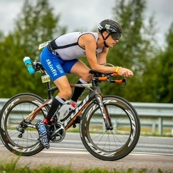 Triathlon Estonia - Kardon Kõiv (1049)