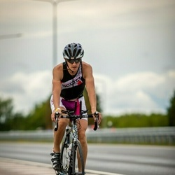 Triathlon Estonia - Grigory Mukhin (1032)
