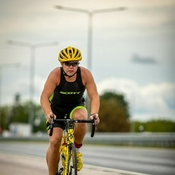 Triathlon Estonia - Sven Pärnik (1040)