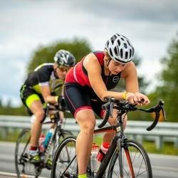 Triathlon Estonia - Marge Sang (1015)