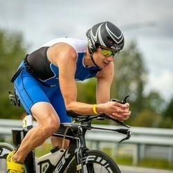 Triathlon Estonia - Mart Nael (1011)
