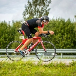 Triathlon Estonia - Janis Berzins (1042)