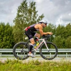 Triathlon Estonia - Dmitri Aleksejev (1012)
