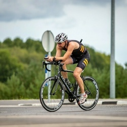 Triathlon Estonia - Karl  Pae (2052)