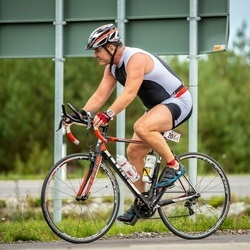 Triathlon Estonia - Chris Dagnall (2044)