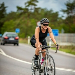 Triathlon Estonia - Kseniia Ivanova (2021)