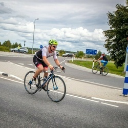 Triathlon Estonia - Nikolay Sekachev (2018)
