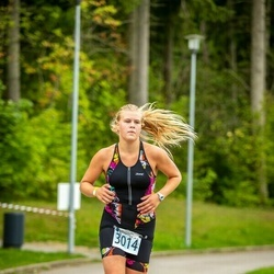 Triathlon Estonia - Carmen Piiroja (3014)