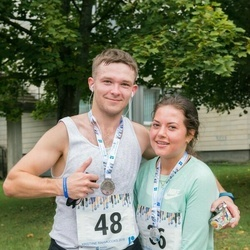 Kristiine rahvajooks - Jekaterina Lihtina (36), Oleksandr Novak (48)