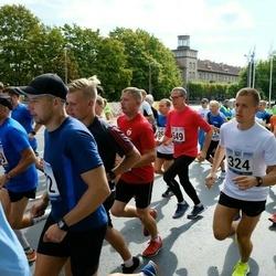 Jüri Jaansoni Kahe Silla jooks - Toivo Tinast (324), Anna Kuleshova (385), Antti Valtanen (549)