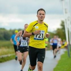 Jüri Jaansoni Kahe Silla jooks - Armin Allmäe (721)