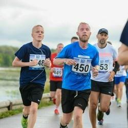 Jüri Jaansoni Kahe Silla jooks - Andre Salundi (450)