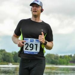 Jüri Jaansoni Kahe Silla jooks - Aarne Vasarik (291)