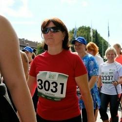 Jüri Jaansoni Kahe Silla jooks - Astrid Bachmann (3022), Age Eamets (3031), Anneli Sitska (3337)