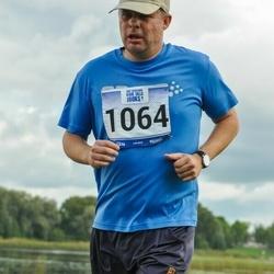 Jüri Jaansoni Kahe Silla jooks - Ando Laanesoo (1064)