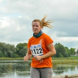 Jüri Jaansoni Kahe Silla jooks - Aade Düüna (1122)