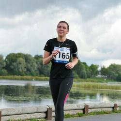Jüri Jaansoni Kahe Silla jooks - Cathleen Järvmägi (1165)