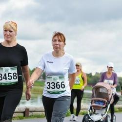 Jüri Jaansoni Kahe Silla jooks - Anneli Talts (3366)