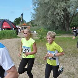 42. ümber Harku järve jooks - Katrena Tenno (40), Olev Vahemaa (712), Armin Soosalu (791)