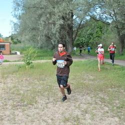 42. ümber Harku järve jooks - Abreu Luis Fernando Barragan (205)