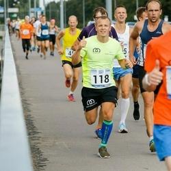 Jüri Jaansoni Kahe Silla jooks - Andre Kaaver (118)