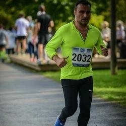 Jüri Jaansoni Kahe Silla jooks - Brian Sepp (2032)