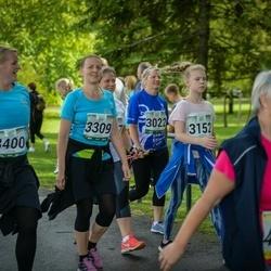 Jüri Jaansoni Kahe Silla jooks - Birgit Rohtoja (3309)